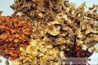 Recept Homemade dried vegetable - glutamate free - mixture of dried vegetables