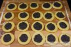 Recept Poppy seed sourdough cakes - cakes - preparation