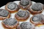 Recept Poppy seed sourdough cakes - cakes - a proposal for serving