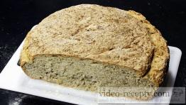 Home farmhouse bread