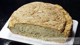 Home farmhouse bread